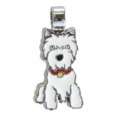 We Love this charm by Marc Tetro