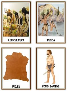 Recursos Infantiles: Proyecto Prehistoria English Day, Prehistoric Man, Indigenous Tribes, Early Humans, History Timeline, Montessori Materials, Stone Age, Ancient Civilizations, Ancient History