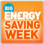 Big Energy Saving Week is finally here, taking place from 22nd – 27th October. The week is being led by Citizens Advice Bureau with support from the Energy Saving Trust.