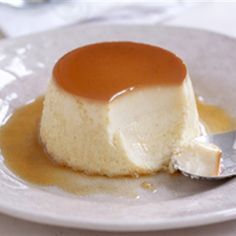 Try this Slow Cooker Creme Caramel recipe by Chef LifeStyle FOOD.
