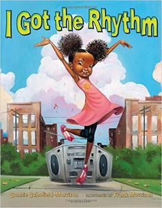 30 Children's Books That Affirm and Empower Black Girls