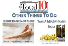 smartandsavvymom.com - Dr. Oz Total 10 Rapid Weight Loss Plan What you Do - Other Things To Do