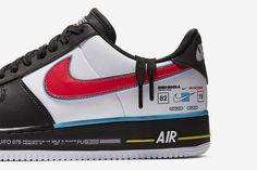 Nike szykuje na NBA All-Star Game buty Air Force 1 inspirowane wyścigami cc427bd65