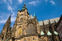 St Vitus Cathedral [1789]