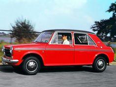 Austin 1300 GT