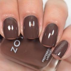 Zoya Nail Polish in Desiree