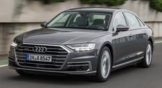 Audi To Phase Out The W12 Engine, A8 Will Be The Last Model To Offer It #news #Audi
