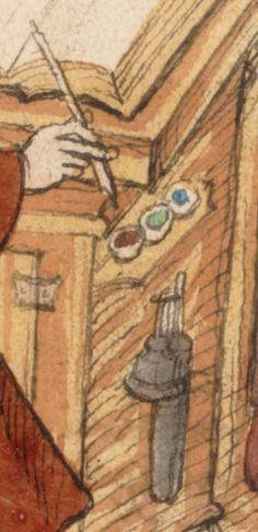 Diebold Schilling, Spiezer Chronik Bern · 1484/85 Mss.h.h.I.16  Folio 41