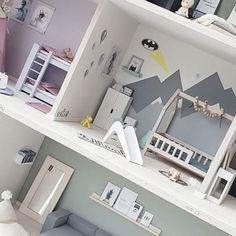 """Boîte de cámara en miniatura de casa de muñecas, diorama de plage d""""échelle miniaturas de casa de poupée"""