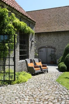 .the little monastery Belgium