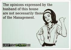 @moxiethrift on etsy O'Boyle - lol... Our poor men!