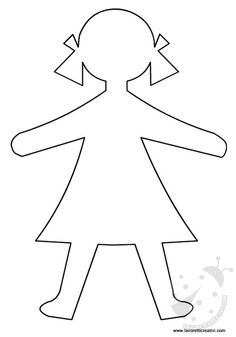 Best 12 craft outline let children come to me bear hug 14 cubbies Feb 2014 AM All About Me Crafts, All About Me Preschool, About Me Activities, Body Preschool, Preschool Lessons, Preschool Activities, Paper Doll Chain, Paper Dolls, Paper Chains