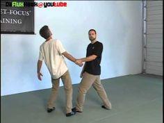 Joint Breaking Tutorial - Elbow 2
