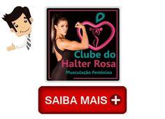 O Clube do Halter Rosa - Musculação Feminina é o Guia para tornar reais e alcançáveis todos os sonhos de um corpo ideal e mostrar que não é necessário passar horas e horas na academia. Para todas as mulheres que querem manter ou elevar a qualidade de vida e condicionamento físico.