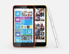 Nokia announced a new version of Microsoft's Windows Phone