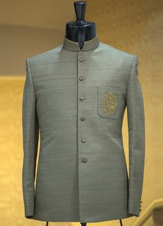 Ultra Chic and a Modern Yet Traditional Cut, Prince Coat, will make you no less than a Prince Charming 🏇💫🎇 Inbox us or 📞 for Pricing and Free Designer's Appointment Dress Suits For Men, Men Dress, Prince Suit, Mens Traditional Wear, Suit Fashion, Mens Fashion, Achkan, Indian Men Fashion, Sherwani