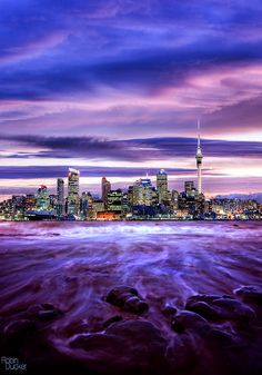 Auckland, New Zealand  #auckland   #newzealand
