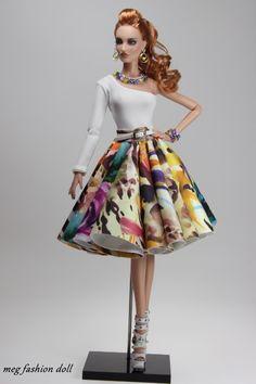 https://flic.kr/p/Em6Xqg | New outfit for Kingdom Doll / Deva Doll…