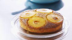Principiante o experto, esta torta no te va a fallar.   ¡Prueba la receta de Anna Olson e invita a todos a tomar el té!       Simple y deliciosa: http://elgour.me/1JOTnsB  #elgourmet #TuCanalDeCocina #Recetas #Dulces
