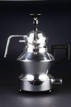 Paradiso Coffee Maker
