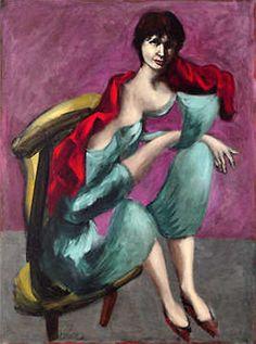 Garouste Portrait dElizabeth.