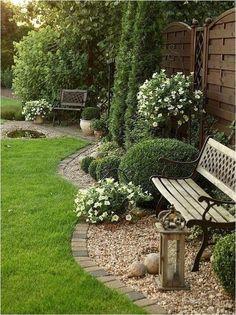 70 Inspirationen zur Gartenlandschaftsarchitektur