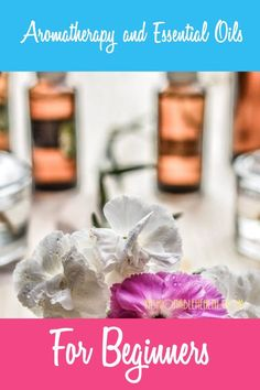 Aromatherapy and essential oils use has skyrocketed in use recently and for good reason. More people are looking for natural remedies. Read this great post and learn the basics of aromatherapy and the best essential oils to start with. #essentialoils #natural #healthy