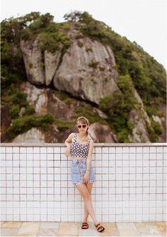 Julia Alcântara | Photo by Sérgio Twardowski | @tudoorna