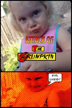 The Grumpkin!