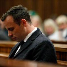 Sports: Oscar Pistorius Gets 6 Years Jail for Murdering Girlfriend Reeva Steenkamp