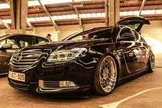 Opel Insignia: Stylisch & elegant! http://www.autotuning.de/opel-insignia-stylisch-elegant/ Insignia, Opel Tuning News