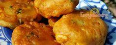 Haitian Fritters Recipe