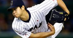 The Los Angeles Angels beat out the Chicago Cubs and five other MLB teams to win the services of Japanese pitcher/hitter Shohei Ohtani, according to multiple reports. 2018 Winter Olympics, Usa Sports, Sports News, Thing 1, Cubs Fan, The Outfield, Aperture, Jewel, Sports