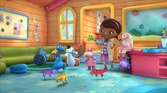 Resultado de imagem para doutora brinquedos