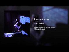 ▶ Quiet and Alone - YouTube