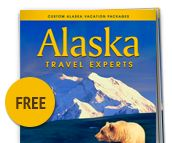 What's the best month for an Alaskan cruise? That depends on what you want to see. Read our guide and decide what's best for you.