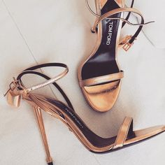 Shoes #TomFord