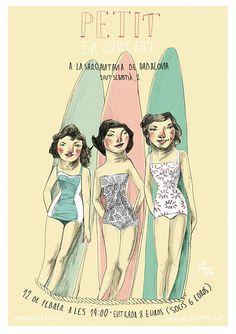 Love Maria Herreros work!
