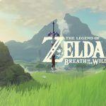 E3 2016 : Nintendo dévoile un trailer pour The Legend of Zelda: Breath of the Wild