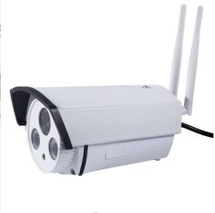 110.00$  Buy here - http://alirqx.worldwells.pw/go.php?t=32700452873 - Wireless surveillance camera network camera 720P store supermarket home wifi security monitor