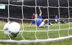 Juan Mata scores a goal // Euro 2012 Euro 2012, Scores, Goal, Juan Mata