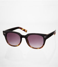 Ombre Sunglasses from Express