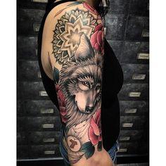 """Tatuagem feita por <a href=""""http://instagram.com/bloodmelis"""">@bloodmelis</a>"""
