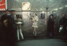 89 Images de la Vie en Russie dans les Années 90 par Lise Sarfati (87)