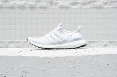 "adidas Ultra Boost ""White"""