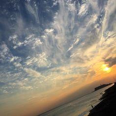 #稲村ヶ崎  #江ノ島 #湘南 #sunset #shonansnap