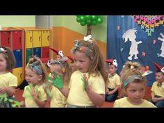 Przedszkole nr 8 w Tarnobrzegu - Dzień Mamy i Taty - Grupa 3-4 latków (26-05-2017) - YouTube New Media, Youtube, Songs, Musica, Song Books, Youtubers, Youtube Movies