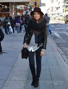 Mariannan - NY fashion week