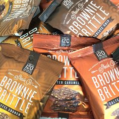 Brownie Brittle Ultimate Variety Party Pack - 1oz (42 pack)