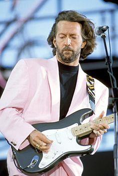 Eric Clapton Photos | TVGuide.com